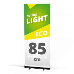 Rollup Light ECO 85 cm